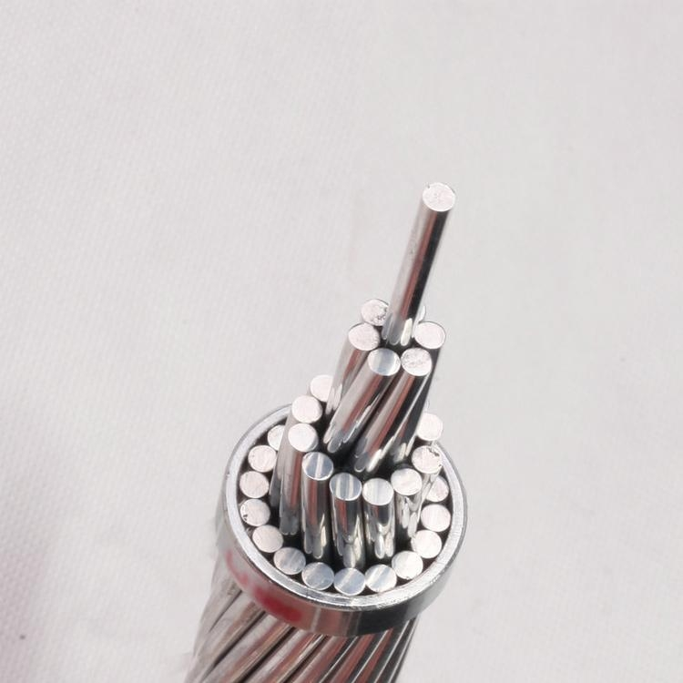 为什么说钢芯铝绞线在架空线中的重要