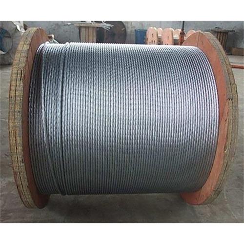 导致钢芯铝绞线滑丝的因素