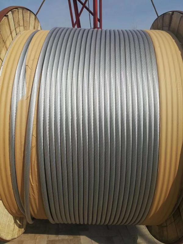 教您怎样挑选钢筋铝绞线