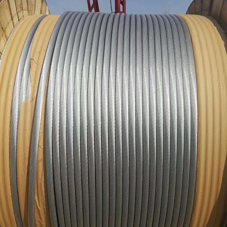 钢绞线的质检方法