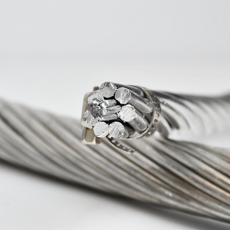 浙江钢芯铝绞线产品工艺