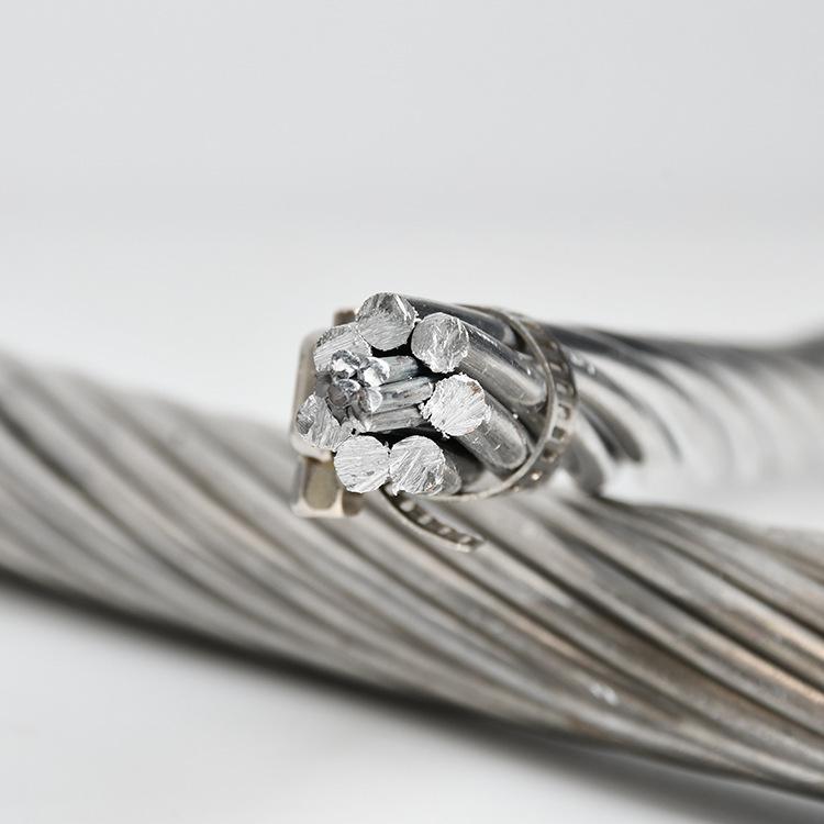 钢芯铝绞线产品工艺